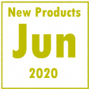June 2020 - New Products